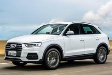 Audi é líder de confiança na Europa