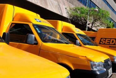 Correios vão lançar o 'Uber da entrega'; entenda como vai funcionar | Erik Salles | Ag. BA Press | 25.09.2012