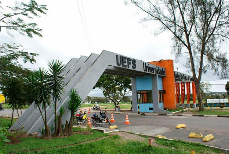 Vestibular da Uefs oferece 921 vagas, distribuídas em 25 cursos - Foto: Uefs | Divulgação | 15.08.2016