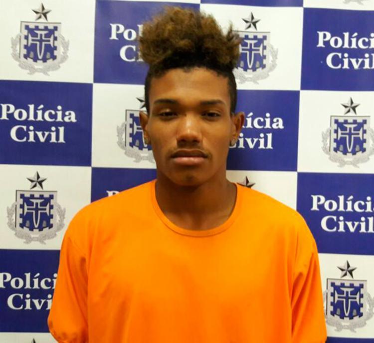 Guilhermo alega que agiu por legítima defesa - Foto: Divulgação | SSP-BA
