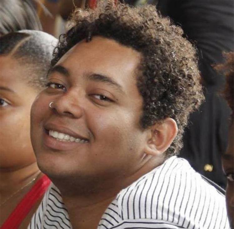 Felipe foi morto no Parque São Brás, onde morava - Foto: Reprodução   Facebook