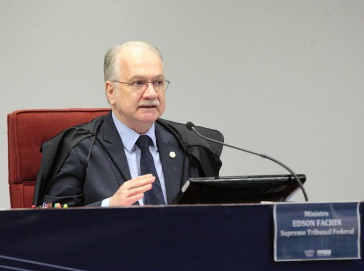 Denúncia ficará sob a análise do juiz Sérgio Moro - Foto: Carlos Moura | SCO| STF | Divulgação | 05.06.2017