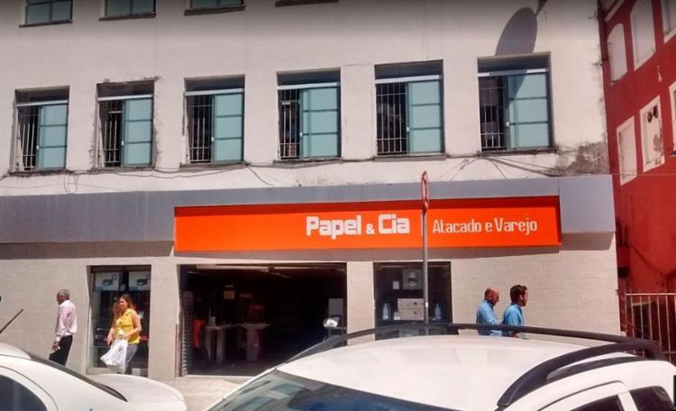 Loja está localizada na rua Conde dos Arcos - Foto: Reprodução | Google Maps