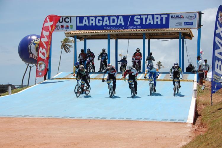 Competição será realizada na praia do Corsário - Foto: João Ubaldo | Sudesb