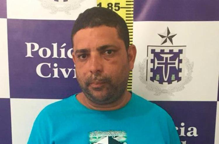 Rogério já responde a outros três inquéritos pelo mesmo crime - Foto: Divulgação | Polícia Civil