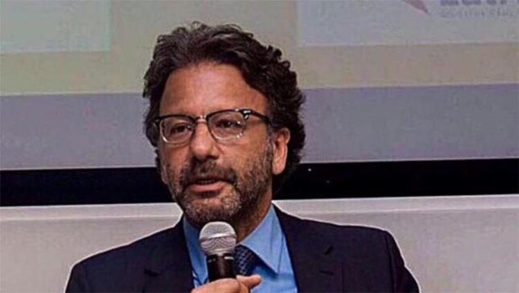 Jorge Pontes é delegado da Polícia Federal aposentado, ex-coordenador-geral da Interpol no Brasil - Foto: Arquivo Pessoal