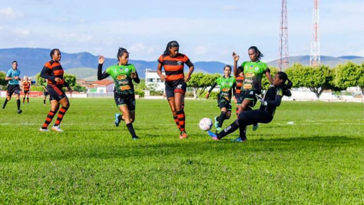 Equipes decidirão o título pela primeira vez na história da competição - Foto: Divulgação | FBF