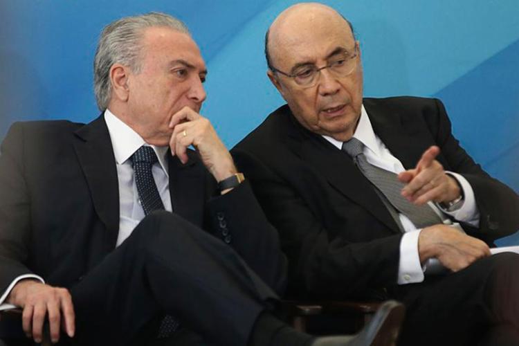 Presidente promete entregar reforma até o fim de seu mandato - Foto: Antonio Cruz l Agência Brasil l 23.08.2017