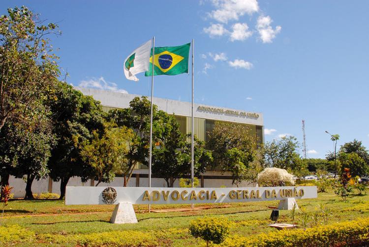 AGU vai entrar com recurso, mas deve enfrentar o sindicato dos servidores federais da própria advocacia - Foto: Sérgio Moraes l Ascom AGU l 21.6.2007