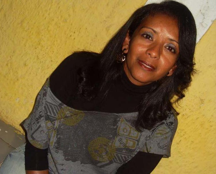 Iara Frazão passou mal durante audiência com o secretário Fábio Vilas Boas - Foto: Reprodução | Facebook