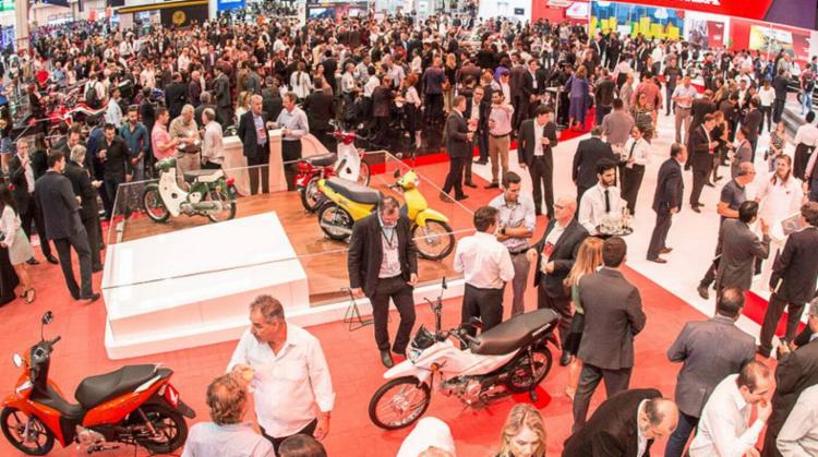 Montadoras reagem à queda nas vendas com enxurrada de lançamentos, incluindo moto que custa até R$ 500 mil - Foto: Divulgação