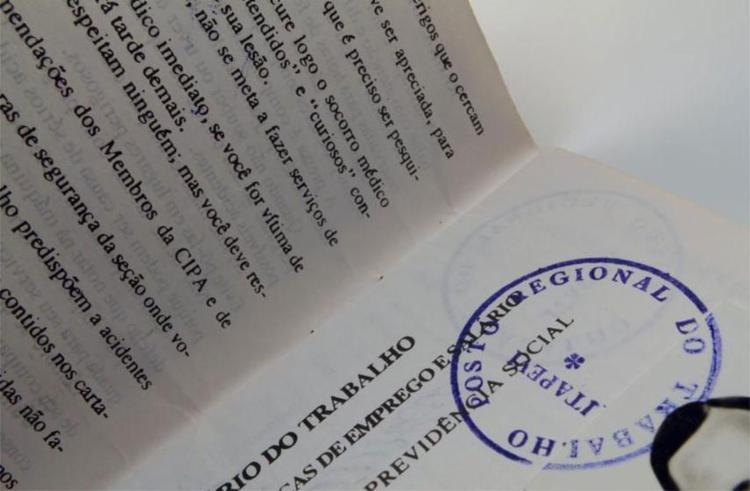 A taxa composta de subutilização da força de trabalho passou para 23,9% - Foto: Marcos Santos   USP Imagens   Fotos Públicas