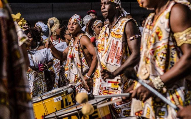 Grupo irá preparar um repertório novo em homenagem a Zumbi - Foto: Divulgação | Odu Comunicação