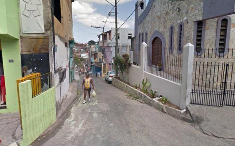 Crime aconteceu na Segunda Travessa São Miguel - Foto: Reprodução | Google Maps