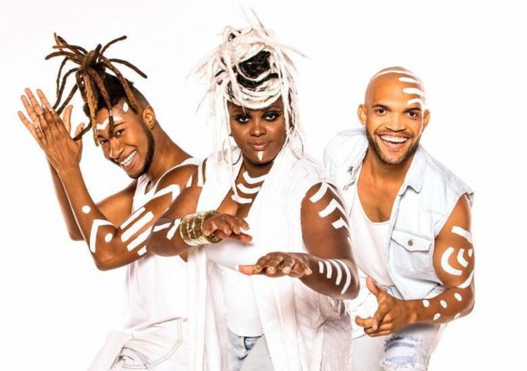 Rafa Chagas, Paula Sanffer e Buja Ferreira são os novos vocalistas da banda - Foto: Divulgação