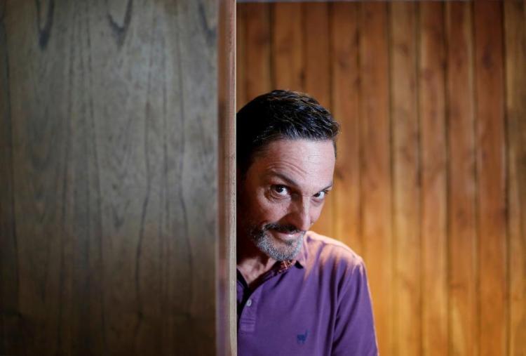 Paulo Miklos lançou em agosto seu terceiro disco solo,
