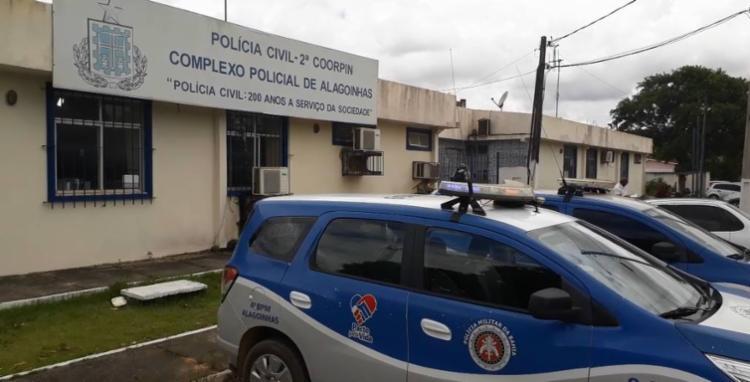 Os doze detentos fugiram da Delegacia Territorial de Alagoinhas - Foto: Reprodução | Alta Pressão Online