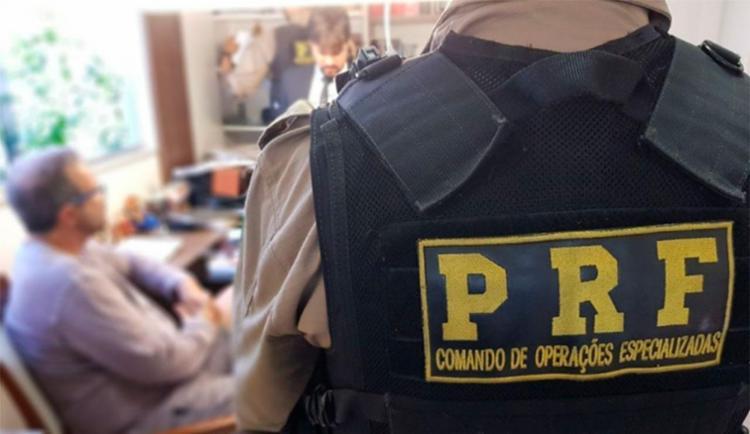 Foram cumpridos 12 mandados de prisão preventiva - Foto: Divulgação