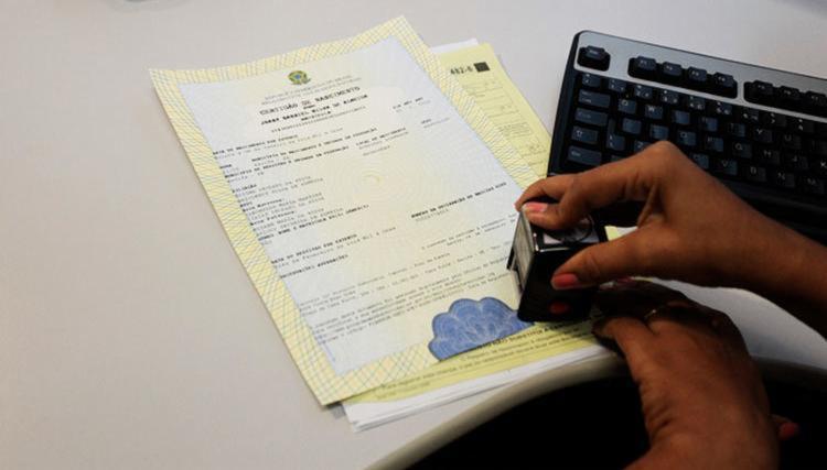 Registros passarão a conter, obrigatoriamente, o número do CPF - Foto: Luiz Silveira | Agência CNJ