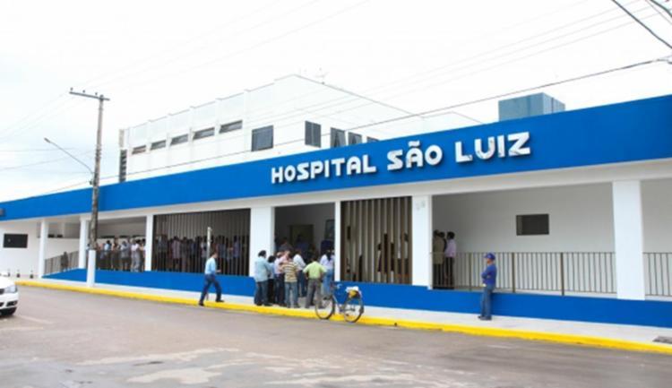 Família alega que bebê morreu por conta de erros médicos durante o parto - Foto: Reprodução | Prefeitura de Cáceres