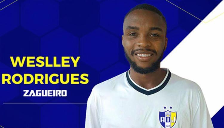 Weslley Rodrigues, de 25 anos, foi revelado pelo Cruzeiro - Foto: Divulgação   ADJ