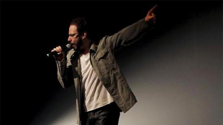 A apresentação do ator Bruce Gomlevsky será no Parque da Cidade - Foto: Guga Melgar | Divulgação