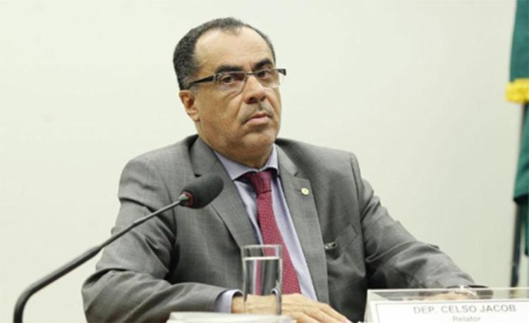 Deputado cumpre pena em regime semiaberto - Foto: Divulgação