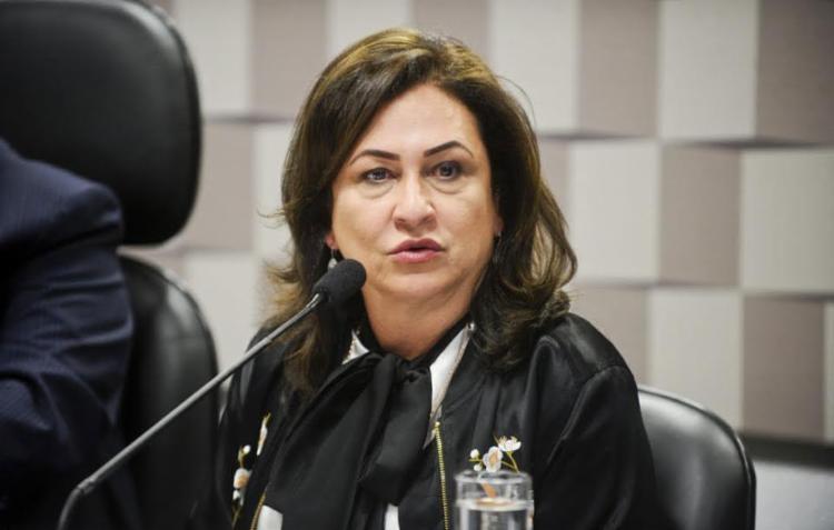Postura crítica ao governo de Michel Temer teria motivado expulsão de Kátia Abreu - Foto: Marcos Oliveira   Agência Senado