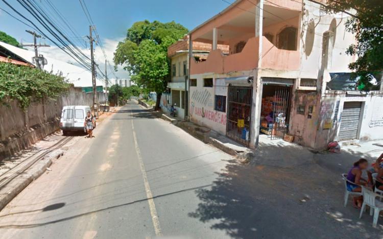 O estabelecimento fica na Estrada da Muriçoca, em São Marcos - Foto: Reprodução | Google Maps