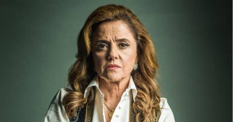 Atriz se refere ao racismo sofrido por Chico Brown, filho de Carlinhos Brown e Helena Buarque - Foto: Raquel Cunha l Globo l Divulgação