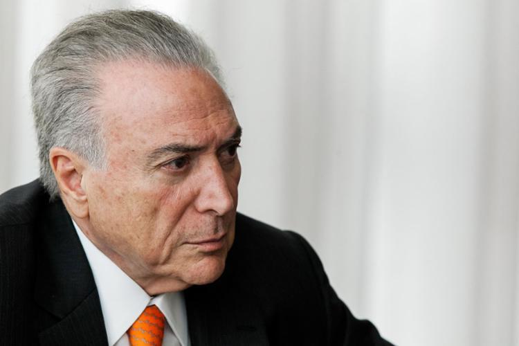 Governo pretende liberar mais dinheiro até 31 de dezembro - Foto: Marcos Corrêa | PR