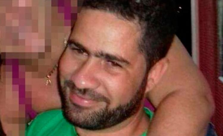 Pascoal estava com cunhado e amigo quando foi morto - Foto: Reprodução   Blog do Valente