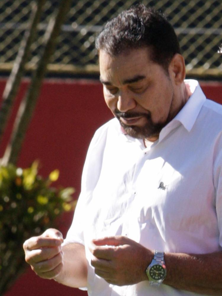 Ivã de Almeida se licenciou do cargo de presidente em julho - Foto: Margarida Neide l Ag. A TARDE