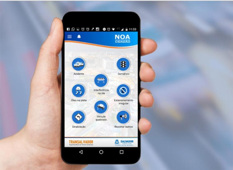 Aplicativo já foi instalado por mais de 15 mil usuários Android desde o seu lançamento - Foto: Reprodução