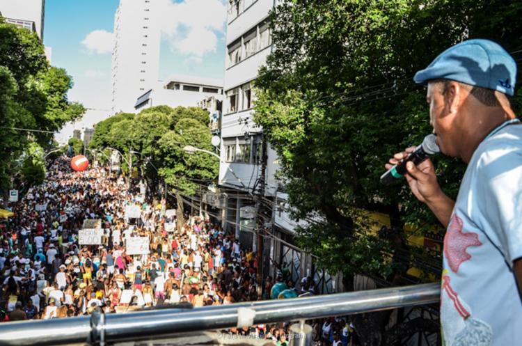 Nove trios saem do Campo Grande a partir das 13h - Foto: Divulgação   Fafá Araújo