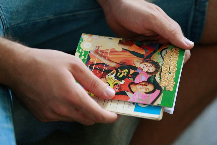 Imunização está prevista na Cartilha de Saúde do Adolescente - Foto: Alessandra Lori l Ag. A TARDE