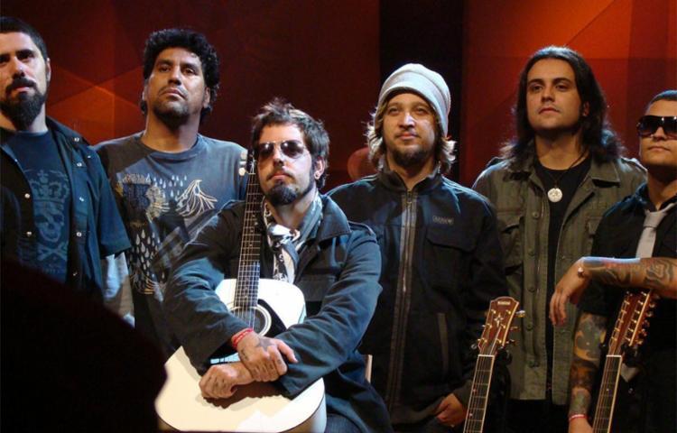Grupo apresenta novo disco em show nesta quinta, 30, a partir das 20h, na boate Zen - Foto: Divulgação