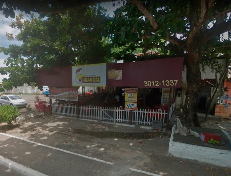 Estabelecimento fica situado na rua Silveira Martins - Foto: Reprodução   Google Maps