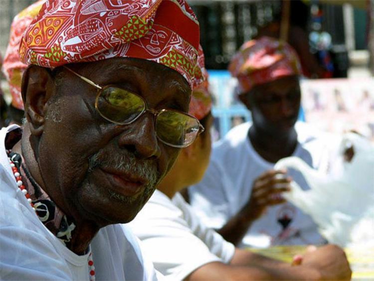 Legado inclui a valorização da cultura africana na educação - Foto: Hans Herold   Divulgação