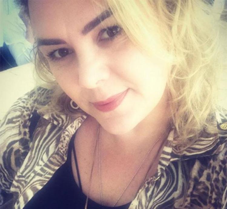 Ana Paula era chamada de Pituxita Bonequinha no programa de Xuxa - Foto: Reprodução   Instagram