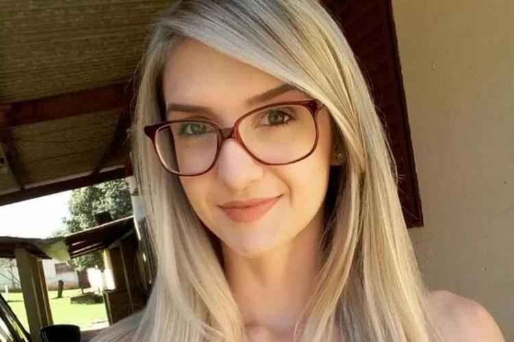 Kelly foi encontrada morta após dar carona para desconhecido - Foto: Reprodução