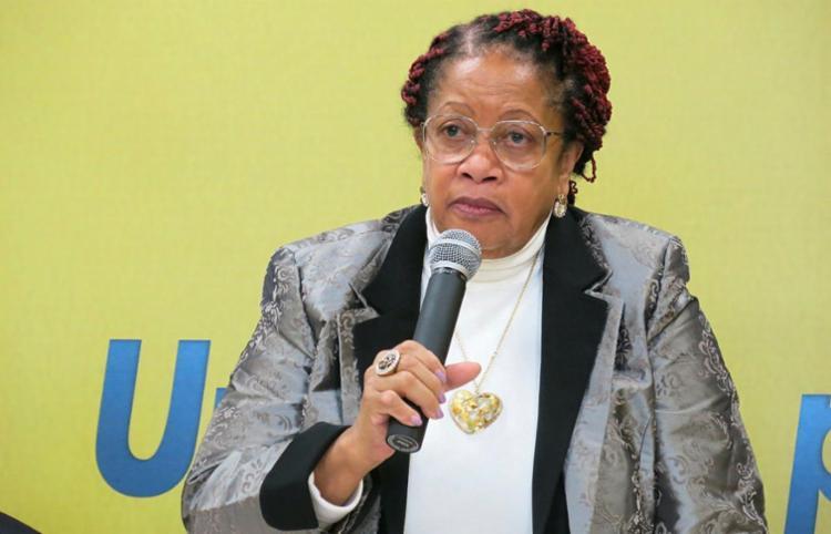 Ministra dos Direitos Humanos que requereu acúmulo de contracheques para atingir salário mensal de R$ 61,4 mil - Foto: Divulgação | PMDB-MG