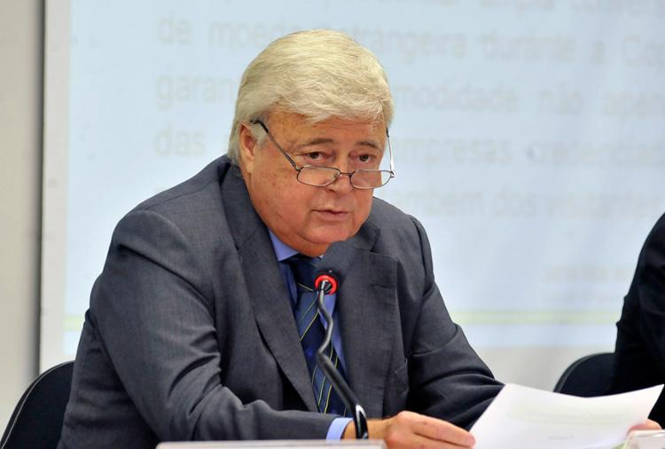 Decisão abre possibilidade para que ex-presidente da CBF seja investigado e preso no país - Foto: José Cruz l Agência Brasil l 26.05.2010