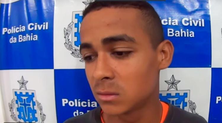 Juarez Dias do Vale declarou que a vítima não aceitava que ele namorasse uma garota - Foto: Reprodução | Site Biltz Conquista