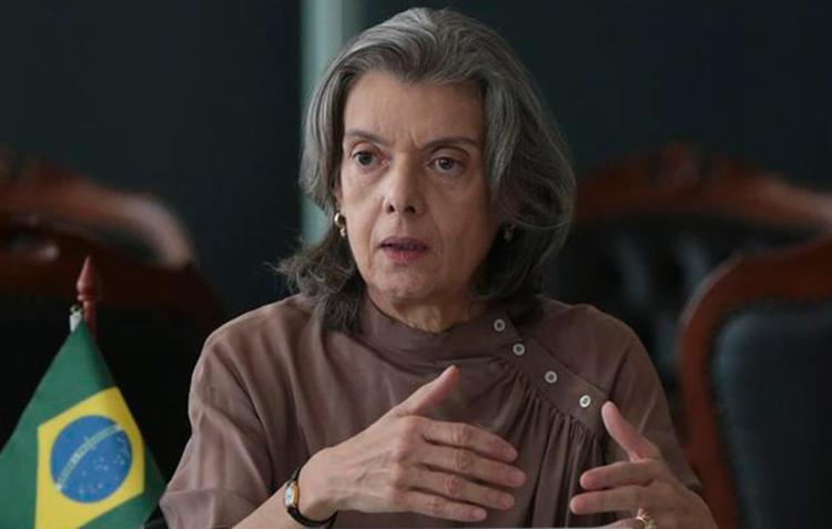 Presidente do Supremo negou pedidos para zerar redação do Enem que desrespeitar direitos humanos - Foto: José Cruz l Agência Brasil