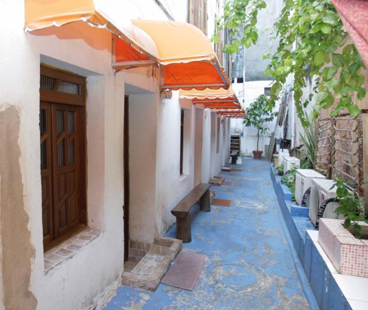 Salvador conta com 48 hostels, como o Hospeda Salvador, no Centro Histórico - Foto: Mila Cordeiro | Ag. A TARDE