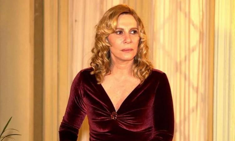 Nazaré Tedesco foi personagem de Renata Sorrah em