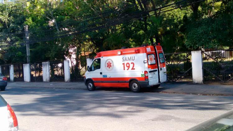 As chamadas do 192 serão normalizadas após o fim do serviço da Coelba - Foto: Silvânia Nascimento   Ag. A TARDE