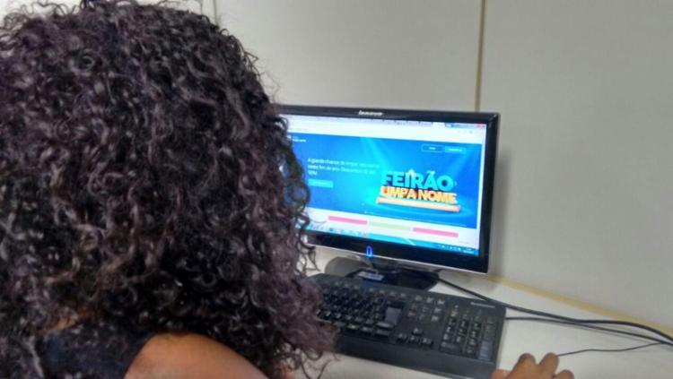 Negociação é feita pela internet até 30 de novembro - Foto: Paula Pitta | Ag. A TARDE