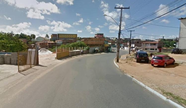 Acidente ocorreu por volta das 7h desta terça, 7, próximo ao Condomínio Tenda - Foto: Reprodução | Google Maps